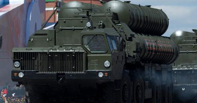 Sau Thổ Nhĩ Kỳ, hàng loạt quốc gia khao khát trái cấm S-400 của Nga dù biết Mỹ sẽ ra đòn? - Ảnh 1.