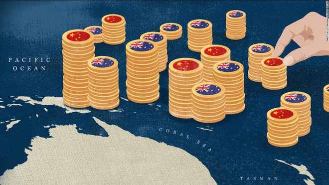 Dùng tiền đè bẹp đối thủ, Trung Quốc vươn vòi bạch tuộc nguy hiểm tới vùng biển rộng hơn cả lãnh thổ Nga - Ảnh 2.