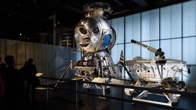 Phủ định sự vĩ đại của Apollo 11, Liên Xô che giấu bí mật gì? Sự thật hé lộ sau 20 năm - Ảnh 7.