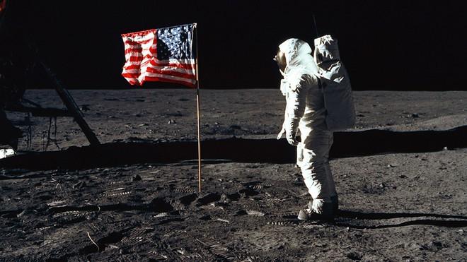 Phủ định sự vĩ đại của Apollo 11, Liên Xô che giấu bí mật gì? Sự thật hé lộ sau 20 năm - Ảnh 1.