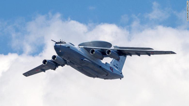 Không quân Nga-Trung Quốc lần đầu tiên tuần tra tầm xa chung tại châu Á-Thái Bình Dương - Ảnh 1.