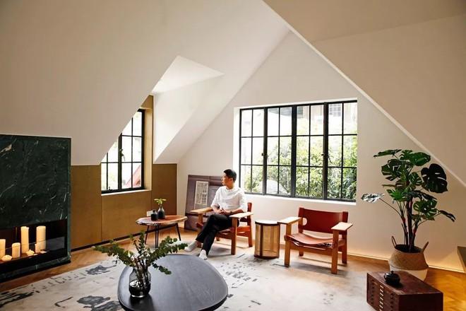 Không phải biệt thự tráng lệ, người phụ nữ sinh ra trong gia đình giàu có bậc nhất Thượng Hải lại ở trong ngôi nhà vườn khoáng đạt giữa thiên nhiên - Ảnh 27.