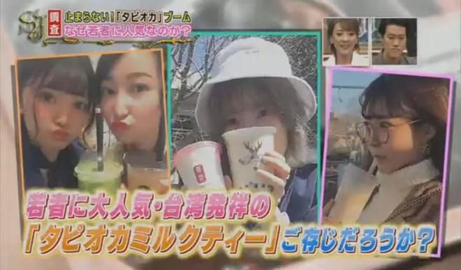 Cơn lốc trà sữa khuynh đảo Nhật Bản: Bùng phát trở lại sau hơn 20 năm vắng bóng, giới trẻ cuồng trân châu đến độ sáng tạo ra 1001 biến tấu - Ảnh 5.