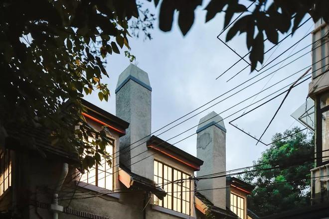 Không phải biệt thự tráng lệ, người phụ nữ sinh ra trong gia đình giàu có bậc nhất Thượng Hải lại ở trong ngôi nhà vườn khoáng đạt giữa thiên nhiên - Ảnh 29.