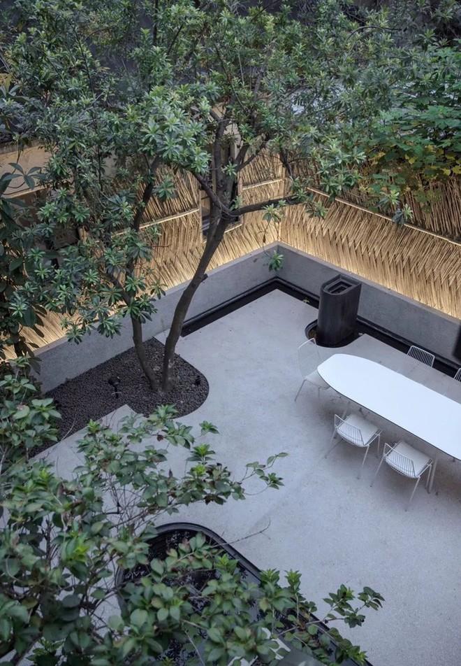 Không phải biệt thự tráng lệ, người phụ nữ sinh ra trong gia đình giàu có bậc nhất Thượng Hải lại ở trong ngôi nhà vườn khoáng đạt giữa thiên nhiên - Ảnh 8.