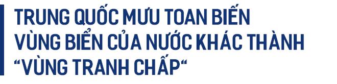 Đại sứ Phạm Quang Vinh: Không chấp nhận TQ áp đặt Đường lưỡi bò phi lý, xâm phạm vùng biển hợp pháp của Việt Nam - ảnh 2