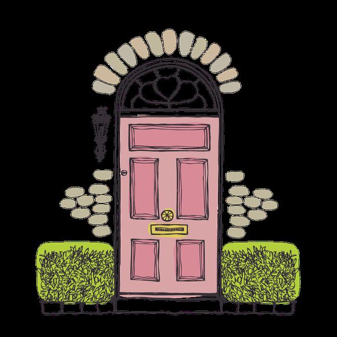 Bạn muốn mở cánh cửa nào nhất ở đây? Đáp án sẽ hé lộ tính cách hấp dẫn nhất ở bạn - Ảnh 4.