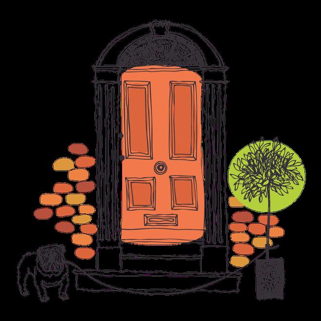 Bạn muốn mở cánh cửa nào nhất ở đây? Đáp án sẽ hé lộ tính cách hấp dẫn nhất ở bạn - Ảnh 2.