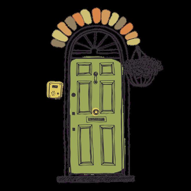 Bạn muốn mở cánh cửa nào nhất ở đây? Đáp án sẽ hé lộ tính cách hấp dẫn nhất ở bạn - Ảnh 6.