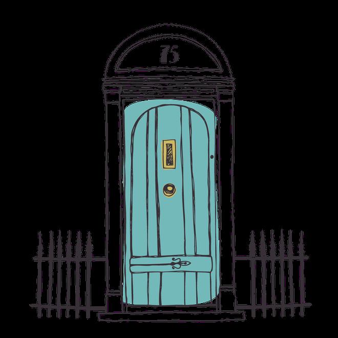 Bạn muốn mở cánh cửa nào nhất ở đây? Đáp án sẽ hé lộ tính cách hấp dẫn nhất ở bạn - Ảnh 3.
