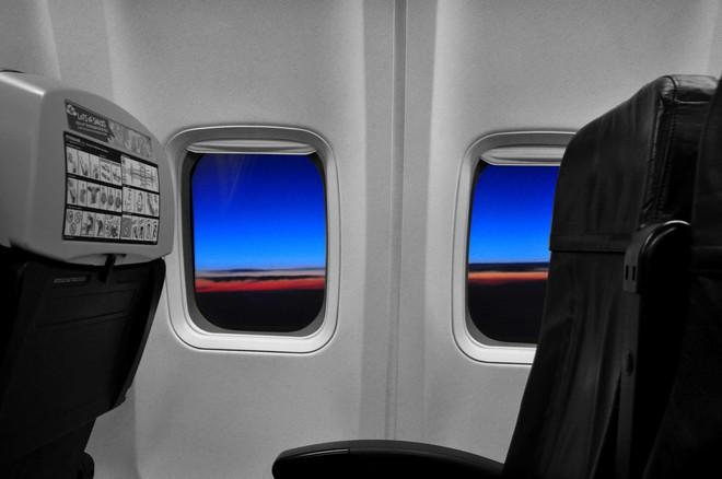 Lịch sử đẫm máu liên quan tới các góc bo tròn trên cửa sổ máy bay - Ảnh 1.
