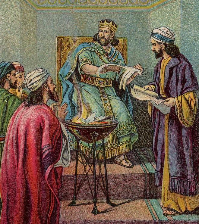 Ra lệnh cho người dân nhìn thấy chó là phải giết, Đức Vua nhận về 1 bài học nhớ đời - Ảnh 1.