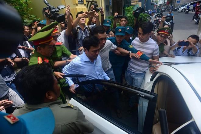 Vì sao Nguyễn Hữu Linh vẫn bị đề nghị truy tố? - Ảnh 1.