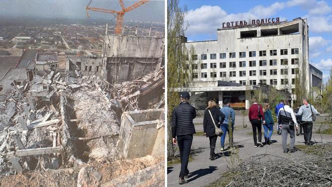 Chuyện gì sẽ xảy ra nếu lúc này bạn đến sống tại Vùng đất chết Chernobyl? - Ảnh 2.