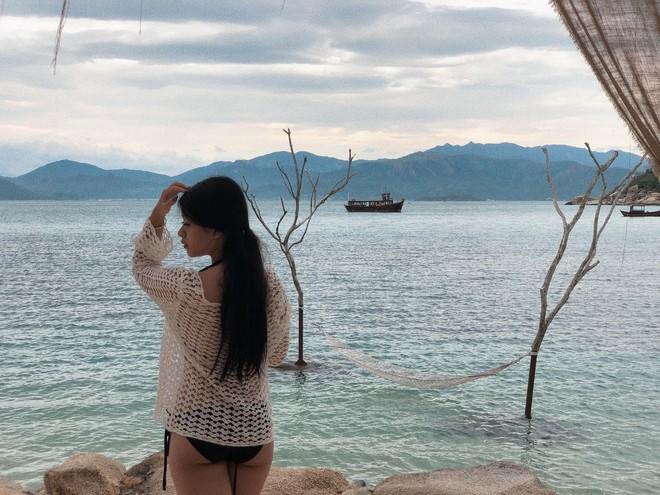 Điểm mặt hội ái nữ nhà sao Việt: Còn nhỏ đã có năng khiếu nghệ thuật, xinh đẹp chuẩn mỹ nhân tương lai - Ảnh 13.