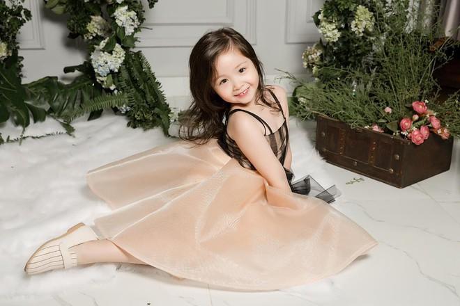 Điểm mặt hội ái nữ nhà sao Việt: Còn nhỏ đã có năng khiếu nghệ thuật, xinh đẹp chuẩn mỹ nhân tương lai - Ảnh 15.