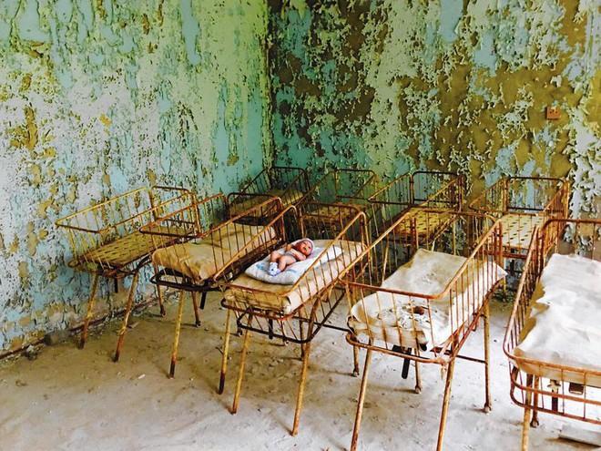 Chuyện gì sẽ xảy ra nếu lúc này bạn đến sống tại Vùng đất chết Chernobyl? - Ảnh 4.