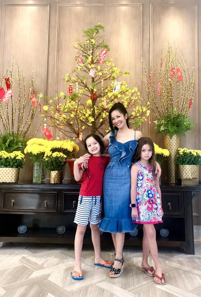 Điểm mặt hội ái nữ nhà sao Việt: Còn nhỏ đã có năng khiếu nghệ thuật, xinh đẹp chuẩn mỹ nhân tương lai - Ảnh 9.