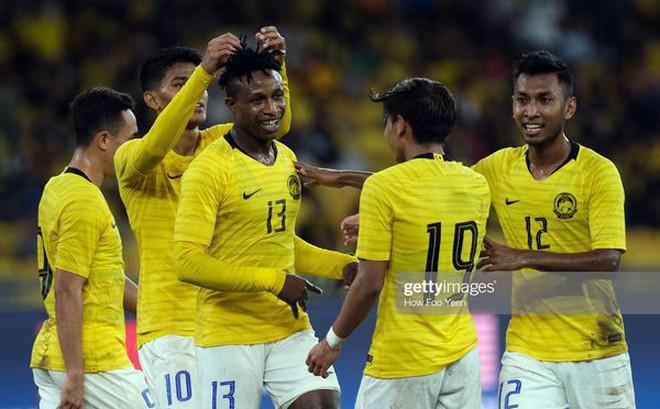 Quyết hạ Việt Nam, Malaysia chuẩn bị đón sao Ngoại hạng Anh và Bundesliga