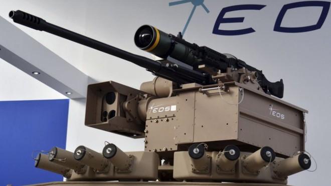 Cơn thịnh nộ chiến tranh Yemen: Vũ khí tối tân Australia góp thêm máu và hận thù? - Ảnh 5.