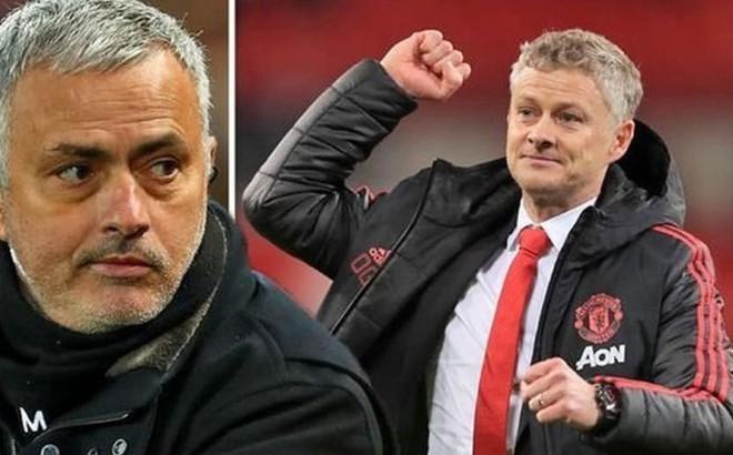 """Làm điều trái ngược với Mourinho, Solskjaer sẽ biến Man United thành """"cỗ máy"""" thực thụ?"""