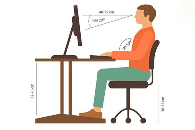 3 căn bệnh xương khớp tấn công dân văn phòng: 6 điều bạn nên làm ngay để không mang tật - Ảnh 4.