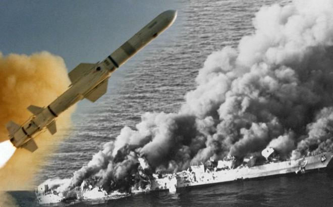 """Phó Tư lệnh IRGC nói Hải quân Iran """"bất bại"""" từ 1987: Báo Mỹ phản pháo bằng sự thật lịch sử không thể chối cãi"""
