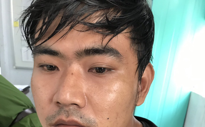 Gã trai giết bạn gái rồi nhảy xuống kênh tự tử nhưng không chết