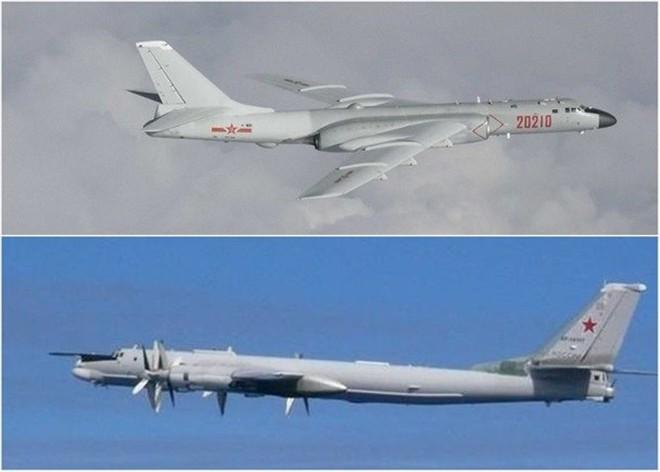 """Chuyên gia quân sự Nga nói về quan hệ quân sự Trung – Nga: """"Cơn ác mộng của Mỹ đã trở thành hiện thực"""" - Ảnh 2."""