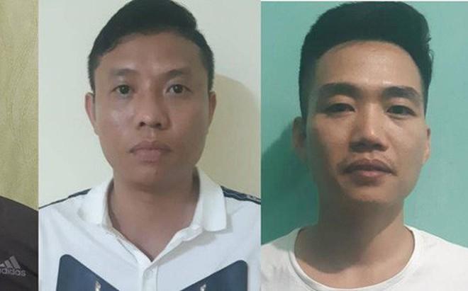 Nợ tiền không trả, người phụ nữ Bắc Giang bị 3 kẻ mang súng bắt giữ