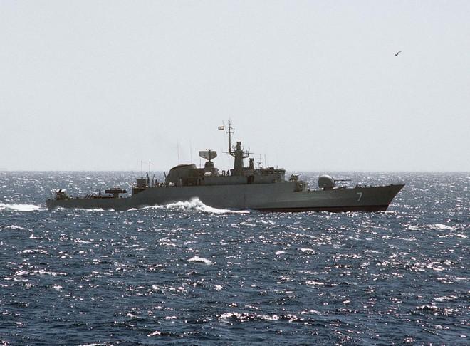 Phó Tư lệnh IRGC nói Hải quân Iran bất bại từ 1987: Báo Mỹ phản pháo bằng sự thật lịch sử không thể chối cãi - Ảnh 4.