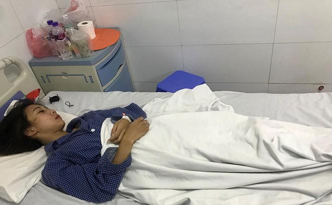 Công an truy tìm 5 thanh niên trêu ghẹo rồi đánh hội đồng 2 chị em gái ở Hà Nội