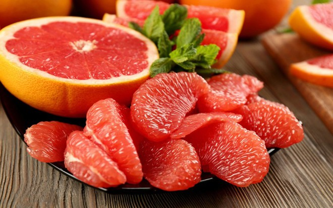 Những thực phẩm giúp giải độc trong ngày hè nóng nực - Ảnh 1.