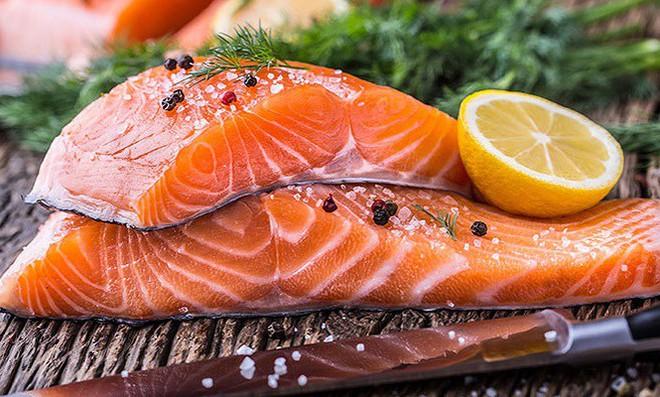 Thực phẩm giúp tăng cường chức năng não - Ảnh 1.