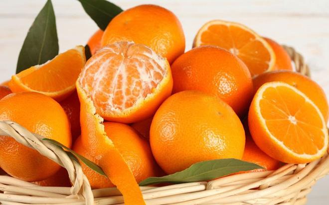 Những thực phẩm giúp giải độc trong ngày hè nóng nực - Ảnh 3.