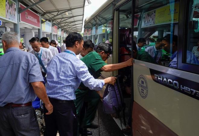 Hành trình đặc biệt tới Hà Nội của cựu tù Côn Đảo và thương binh chiến trường Campuchia - Ảnh 25.