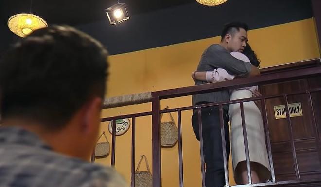 'Về nhà đi con' tập 73, Vũ tức ra mặt khi Dũng công khai nhận là bố nuôi của cu Bon - ảnh 5
