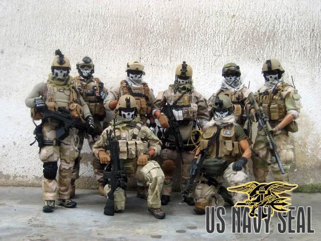 Bê bối mới của đặc nhiệm tinh nhuệ SEAL: Cả trung đội bị tống cổ về Mỹ vì lý do đặc biệt - Ảnh 3.