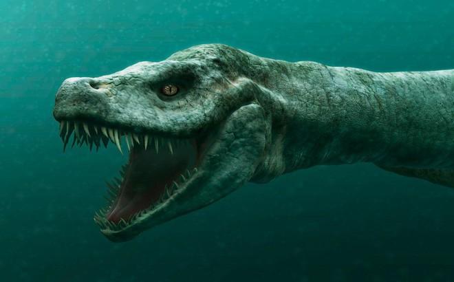 Nghi vấn quái vật hồ Loch Ness là thằn lằn đầu rắn khổng lồ, sống cách đây 245 triệu năm
