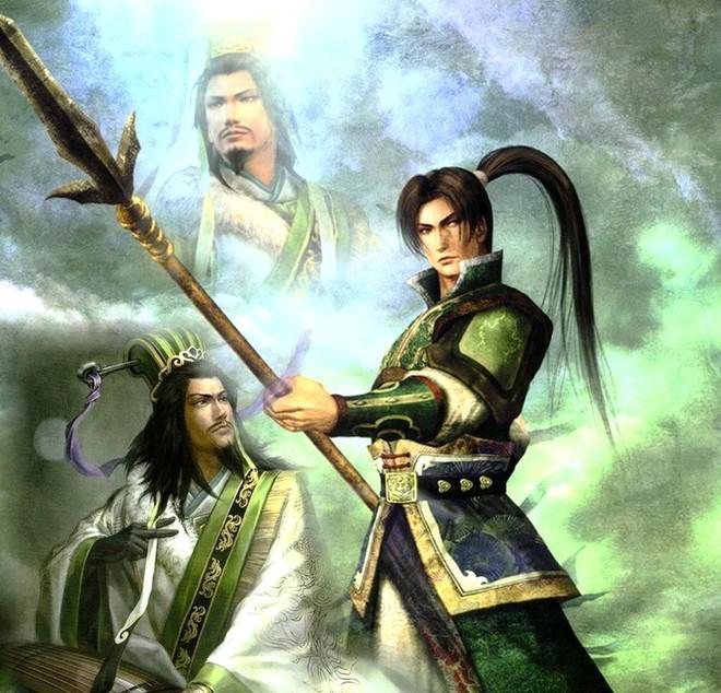 Không phải Lưu Thiện,  4 người này là lý do Thục Hán trụ thêm 30 năm từ khi Khổng Minh mất - Ảnh 6.