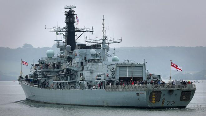 Hải quân Anh như một đống đổ nát: Đánh Iran thế nào? - Ảnh 2.