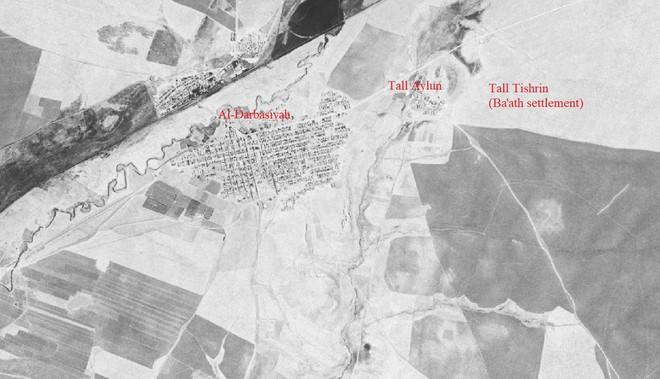 Mỹ bất ngờ xây dựng căn cứ lớn có cả sân bay ở Syria: Quyết tử chiến với Nga-Iran-Thổ? - Ảnh 2.