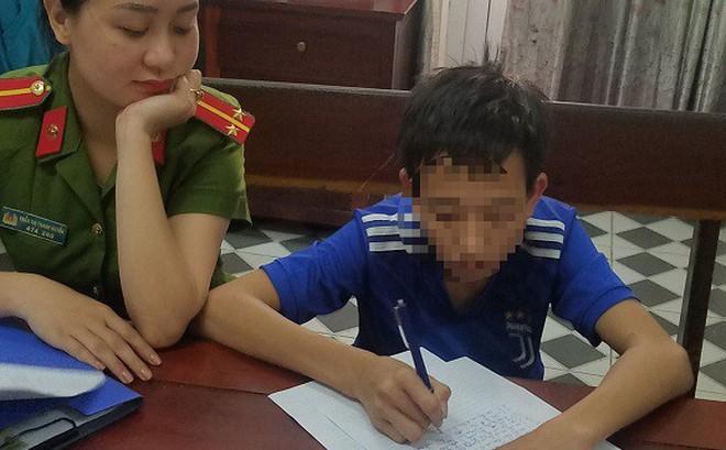 Thiếu niên 15 tuổi táo tợn đột nhập vào 35 nhà dân trộm tài sản cả trăm triệu đồng