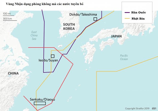 Máy bay Nga bị cáo buộc xâm phạm không phận: Hồi chuông báo động cho Hàn Quốc và Nhật Bản - Ảnh 1.