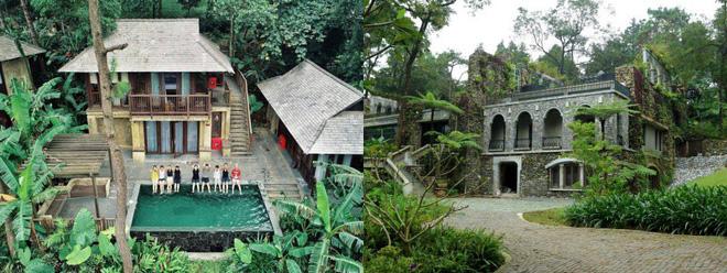 Top những biệt thự sang chảnh nhất ở Hà Nội không thể không check-in vào mùa hè này - Ảnh 1.