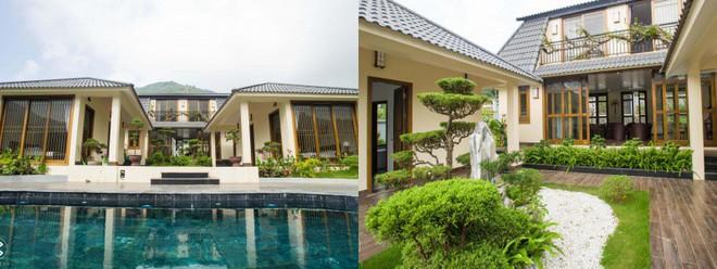 Top những biệt thự sang chảnh nhất ở Hà Nội không thể không check-in vào mùa hè này - Ảnh 2.