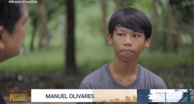 Cậu bé 13 tuổi vừa làm cha vừa làm mẹ của 3 đứa em vì biến cố cuộc đời ai nghe cũng thấy thương - Ảnh 1.