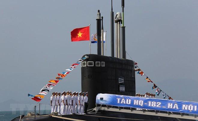 Lữ đoàn Tàu ngầm 189: Lực lượng nòng cốt bảo vệ chủ quyền biển, đảo - ảnh 2