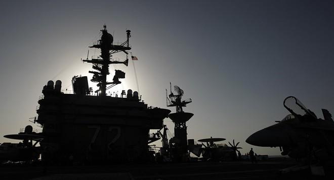 Tàu Iran bất ngờ phát tín hiệu khẩn cấp ở biển Caspian - Những giờ phút gay cấn, chạy đua với thời gian - Ảnh 2.
