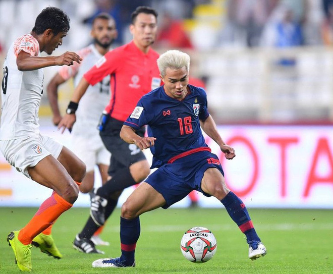 Chê cầu thủ Thái Lan thiếu chuyên nghiệp, HLV Nishino muốn bóng đá Thái noi gương bầu Đức - Ảnh 1.